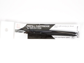 Refill Cartridge for Brush Pen No. 22